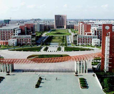 杭州大学城食堂隔油提升设备