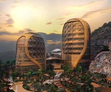 南京蜂巢酒店油水分离器