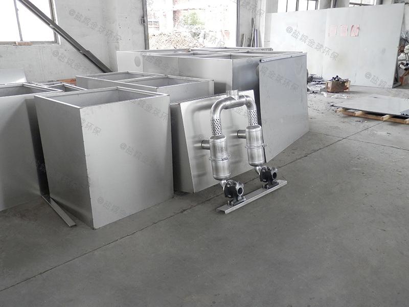 资阳商城油水分离器规格尺寸