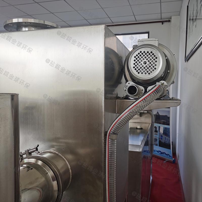 阿坝工业园区隔油提升装置生产厂商