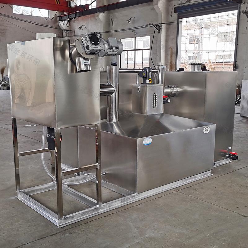 德阳70立方长3600*宽15000*高1200尺寸隔油器怎么使用