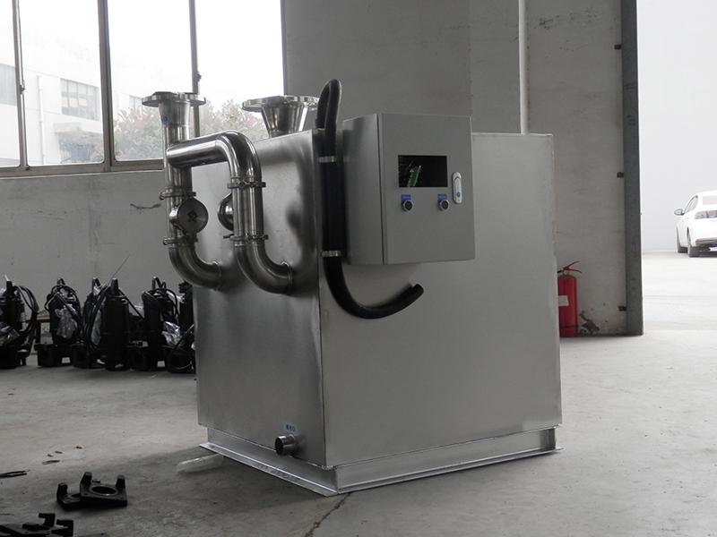 攀枝花什么叫一体化隔油提升设备生产厂家