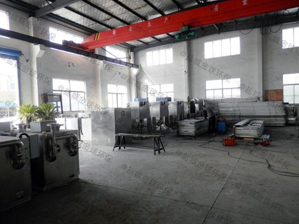 工程8吨的长宽高不锈钢隔油器提升设备品牌排行