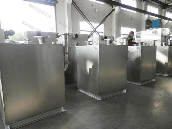 卫浴外置式污水处理提升器执行标准