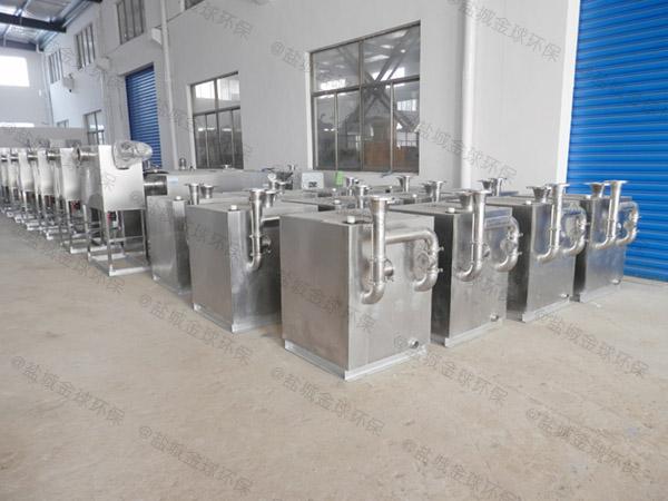 卫浴一体化污水提升器排水管
