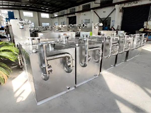 侧排式马桶单泵污水提升机效果