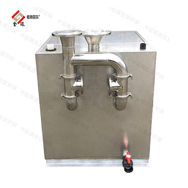 卫浴间密闭排渣污水提升器装置接线视频