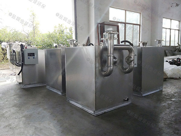 卫浴高温污水提升设备产地