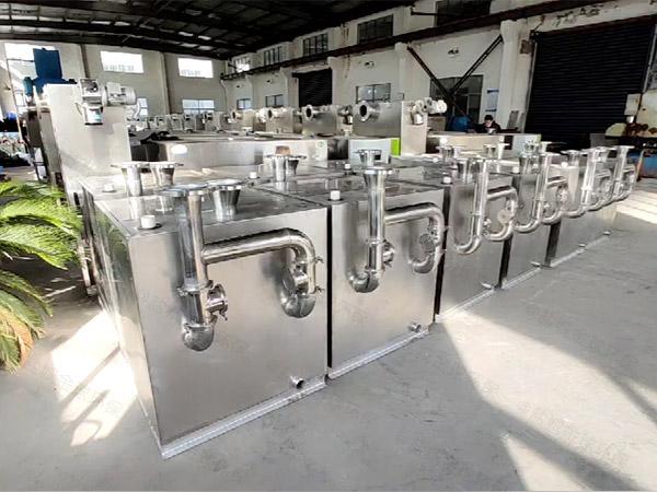 专业卫生间排水污水提升处理器国产和进口哪个好