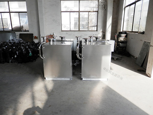 商品房地下室内置污水排放提升设备哪里有卖