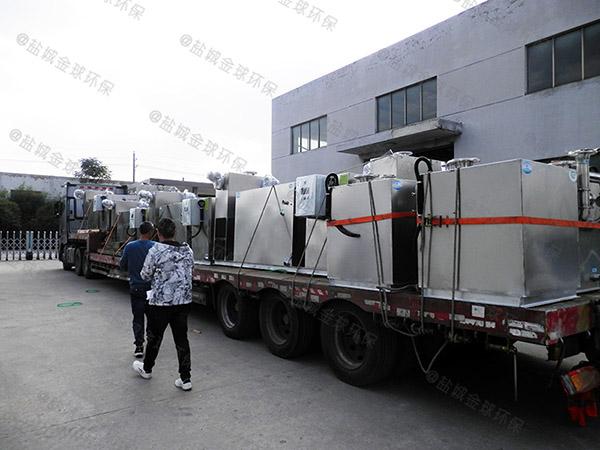 侧排式马桶粉碎污水提升器装置哪家公司好