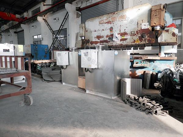 家庭用自动化污水处理提升器怎么维修