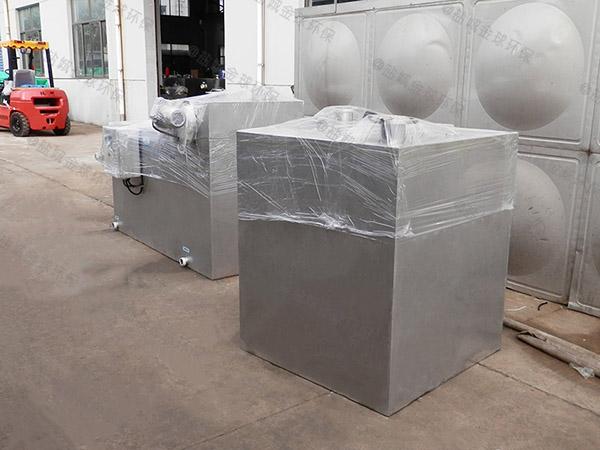 家用生活全自动污水提升装置好用吗