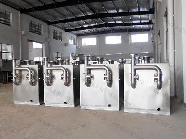 马桶一体式污水提升器装置为什么原装进口好