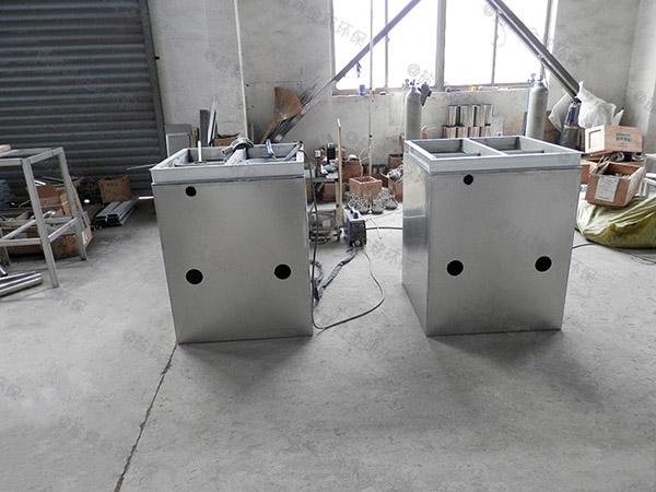 马桶密闭型污水提升器设备卫生间用哪个型号的好