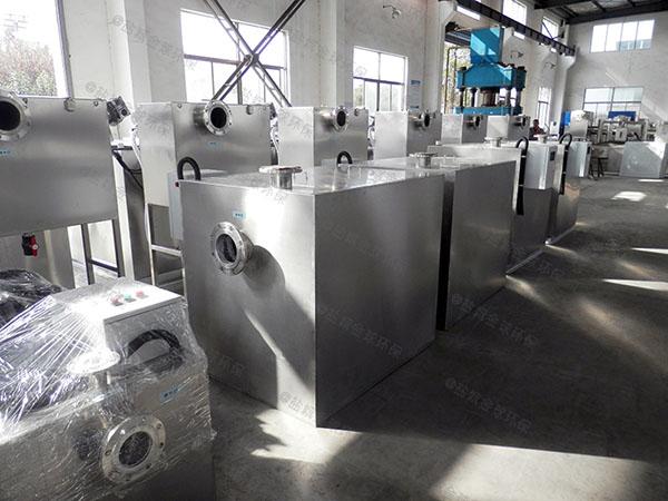 负一层地下室耐高温污水提升器设备质保多久